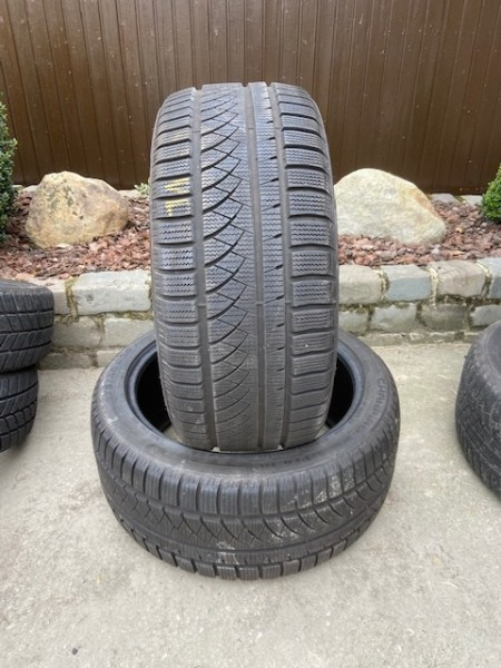2x 265/50 R20 111V Hankook Winter I´cept eco2 SUV